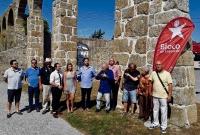 Iniciativa do BE pela defesa do aqueduto e contra os desmandos construtivos