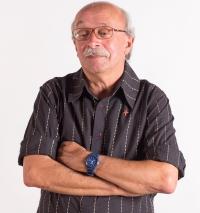 Miguel Rocha Pereira (1953-2018)