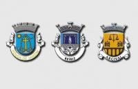 brasão da união de freguesias de PV_Beiriz e Argivai